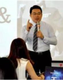 广州任朝彦《大客户管理和客户关系维护技巧》