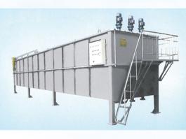 CWF系列涡凹气浮机