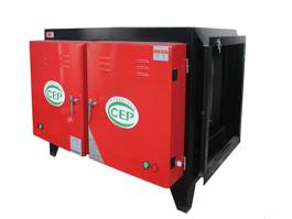 低温等离子油烟净化设备