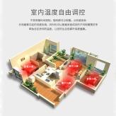 家里装地暖,安装地暖的条件,如何安装地暖