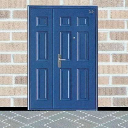 安装工程防盗门的过程中要注意什么问题?