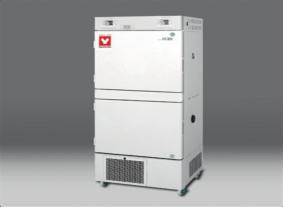 INC821C 雅马拓两槽式恒温培养箱I