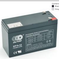 奥特多蓄电池OT9-12