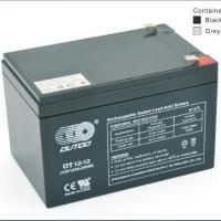 奥特多蓄电池OT12-12