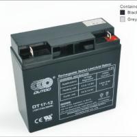 奥特多蓄电池OT17-12