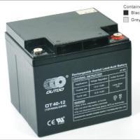 奥特多蓄电池OT40-12