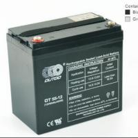 奥特多蓄电池OT55-12