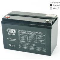 奥特多蓄电池OT100-12