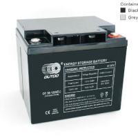 奥特多胶体电池OT38-12(GEL)