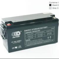 奥特多胶体电池OT150-12(GEL)