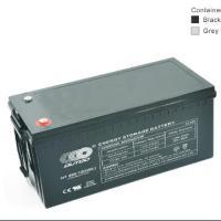 奥特多胶体电池OT200-12(GEL)
