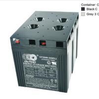 奥特多胶体电池OT2000-2(GEL)