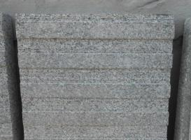 芝麻灰盲道板