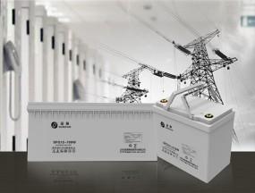 SPG系列蓄电池