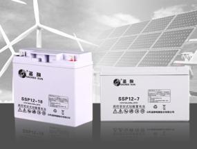 SPU系列蓄电池
