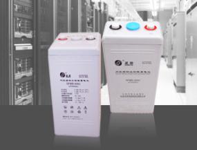 GFMD-C系列蓄电池