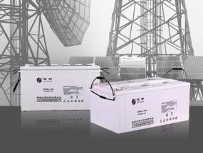 FMJ系列蓄电池