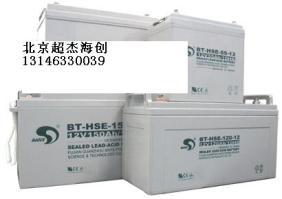 赛特HSE(中密) 12V AGM系列