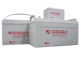 赛特 GEL 12V蓄电池系列