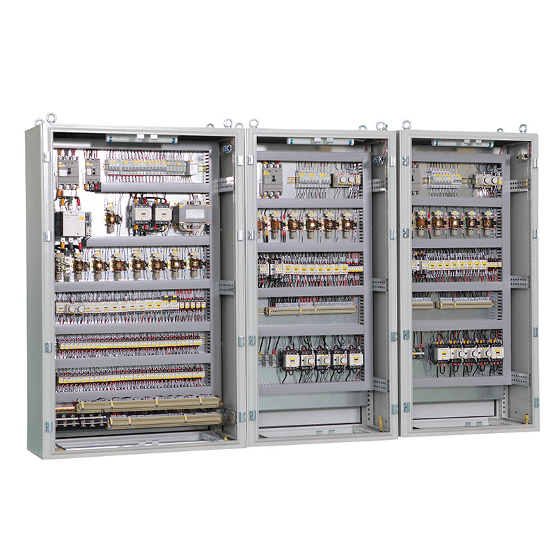 亚博_                 起重电气柜3