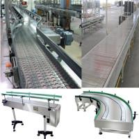 链板生产流水线