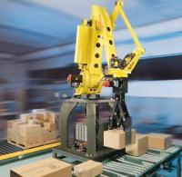 智能機械手搬運輸送線