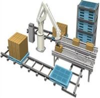 青島自動化生產線