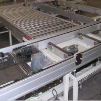 生产线托盘输送机