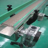 柔性塑料鏈板輸送機