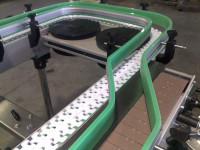 調味品鏈板輸送機