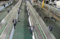 板鏈輸送機設計