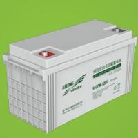 科华蓄电池长寿命6-GFM-C系列