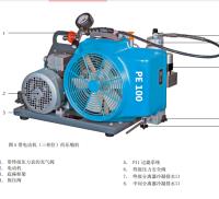 德尔格BAUER空气充气泵
