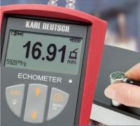 德国KD 1076超声波测厚仪(可用于测涂层材料)