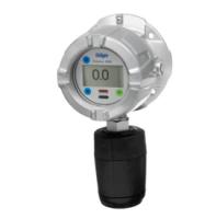 Dräger Polytron® 8100 EC 氧气及有毒气体变送器