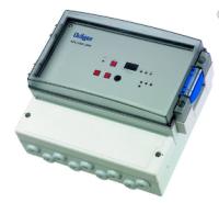 Dräger REGARD® 2400 /REGARD® 2410 控制单元
