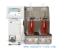 YSI 2940-2980 多通道在线生化分析仪