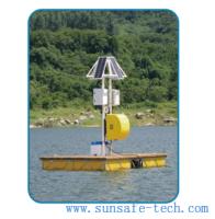 YSI 水质垂直剖面自动监测系统