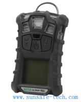 梅思安天鹰4X(10129133)天鹰多种气体检测仪(Ex-O2-CO-H2S 不带跌倒报警)