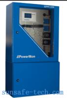 总氮氨氮硝氮三参数监测仪(布朗卢比)