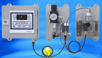 OMD-32水中油分析仪德国DECKMA