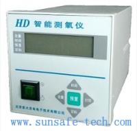 HD-1CA智能测氧仪