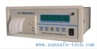 HD-1E台式带打印测氧仪