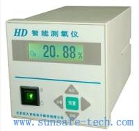 HD-CL氧化锆测氧仪