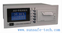 HD-3G 台式智能测氧仪