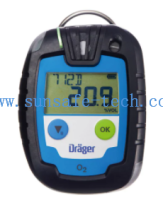 Pac 6000 氧气检测仪
