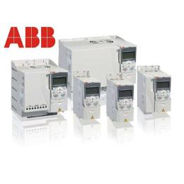 ABB变频器550系列