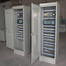 PLC编程控制柜