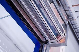 EFAFLEX(艾富来)高速涡轮门EFA-STT