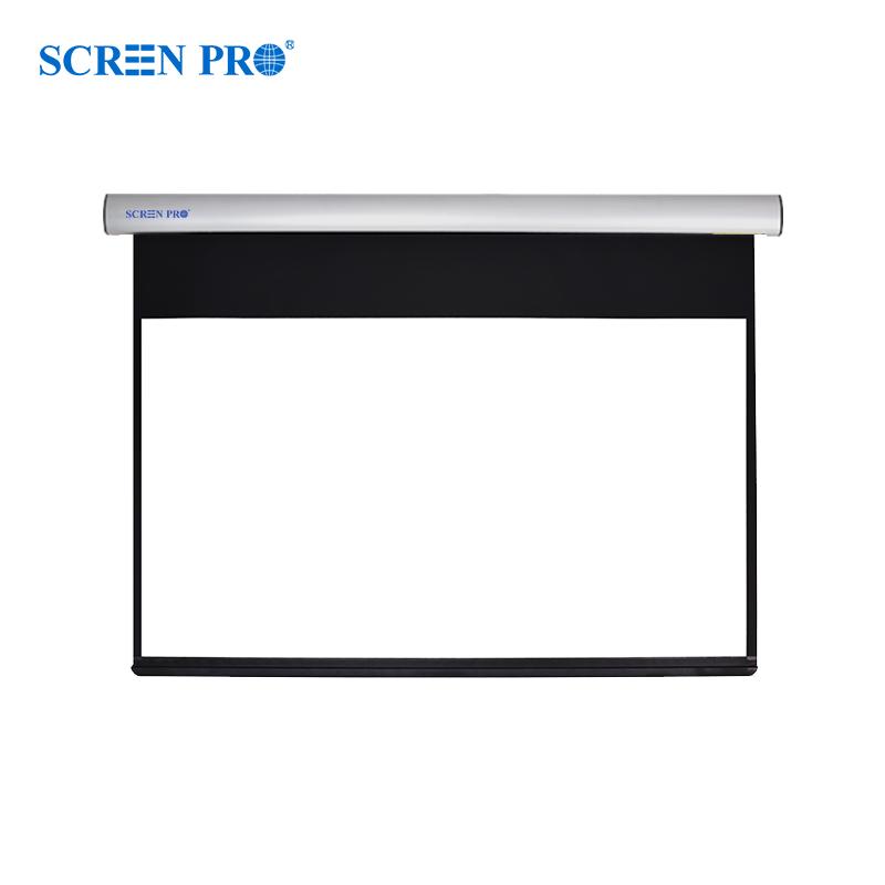 Electric Screen- Kinglux